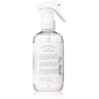 Mr & Mrs Fragrance Laundry White Lily osvěžovač vzduchu a textilií 250 ml 250 ml