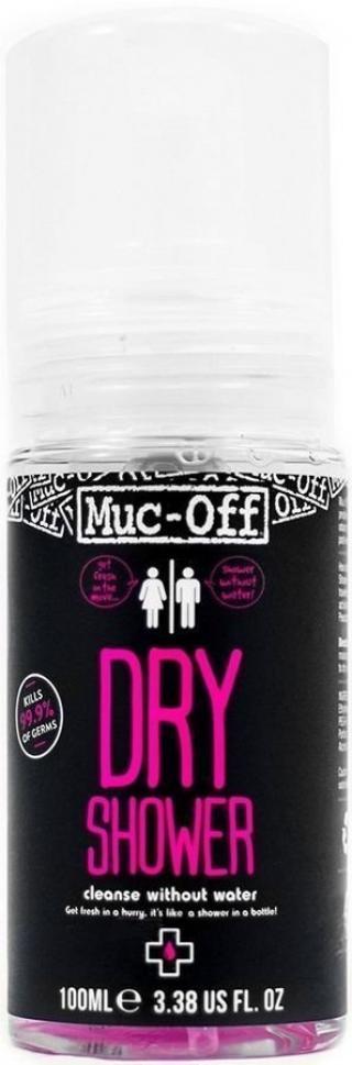 Muc-Off Dry Shower 100ml