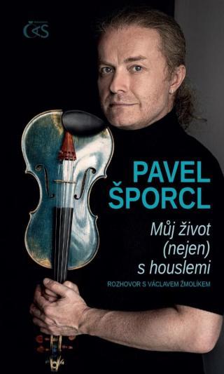 Můj život  s houslemi -- Rozhovor s Václavem Žmolíkem