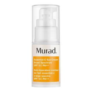 MURAD - Essential C Eye Cream SPF 15 - Oční krém s ochranou SPF 15