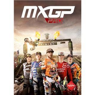 MXGP PRO (PC) DIGITAL
