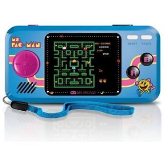 My Arcade MS Pac-Man Handheld