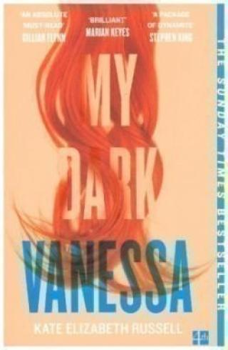 My Dark Vanessa - Russell Kate Elizabeth