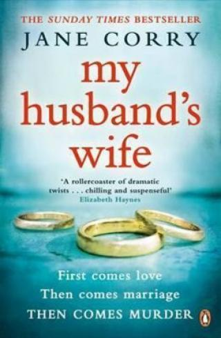 My Husband´s Wife - Jane Corry