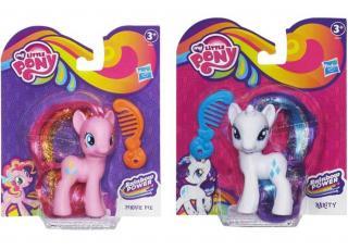 My Little Pony Poníci s třpytivými hřívami