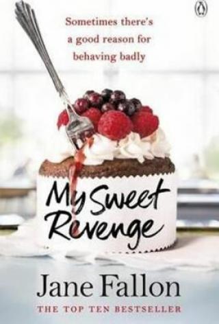 My Sweet Revenge - Jane Fallon