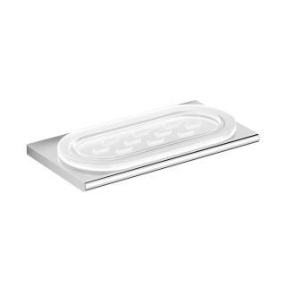 Mýdlenka Swiss Aqua Technologies Evolution R chrom/mléčné sklo SATDEVOR39 chrom chrom