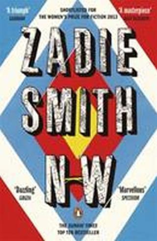 N-W - Smith Zadie