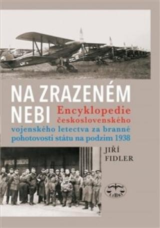 Na zrazeném nebi - Jiří Fidler