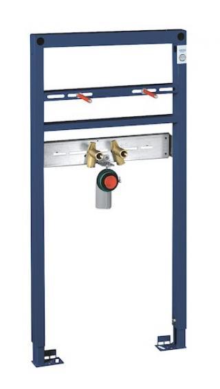 Nádržka do lehké stěny k umyvadlu Grohe Rapid SL 38541000