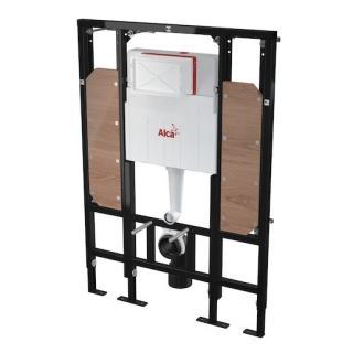 Nádržka do lehké stěny k WC Alcaplast AM101/1300H