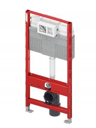 Nádržka do lehké stěny k WC TECE Profil 9.300.302