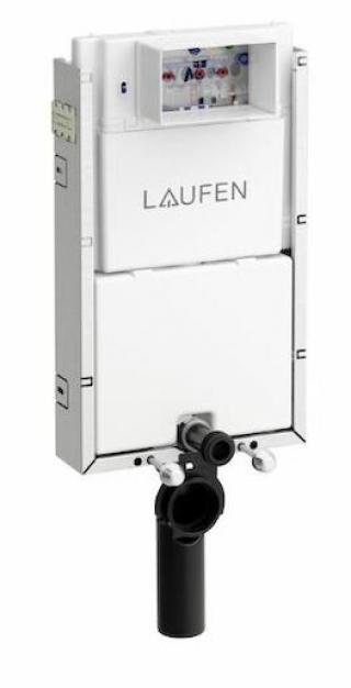 Nádržka pro zazdění k WC Laufen H8946630000001