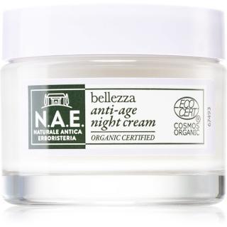 N.A.E. Bellezza noční protivráskový krém 50 ml dámské 50 ml