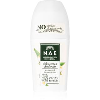 N.A.E. Delicatezza deodorant roll-on pro citlivou pokožku 50 ml dámské 50 ml
