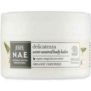 N.A.E. Delicatezza Sent-Neutral Body Balm 200 ml
