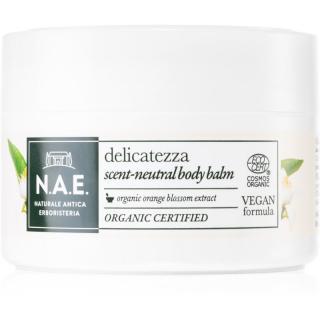 N.A.E. Delicatezza zklidňující tělový krém 200 ml dámské 200 ml