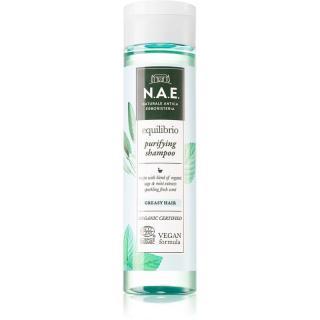 N.A.E. Equilibrio osvěžující šampon pro mastné vlasy 250 ml dámské 250 ml