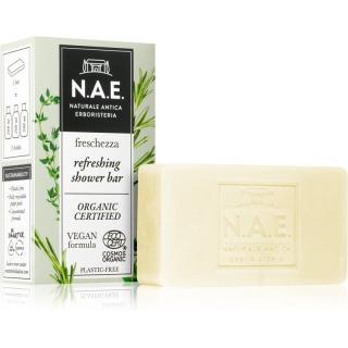 N.A.E. Freschezza čisticí tuhé mýdlo na tělo 100 g dámské 100 g