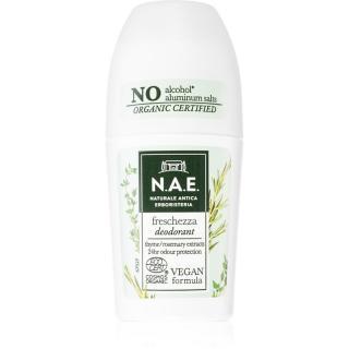 N.A.E. Freschezza kuličkový deodorant roll-on 50 ml dámské 50 ml