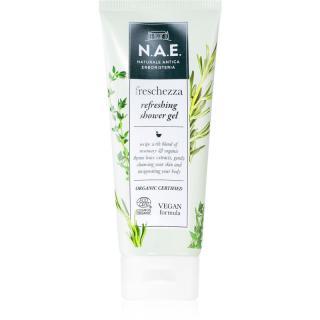 N.A.E. Freschezza osvěžující sprchový gel 200 ml dámské 200 ml