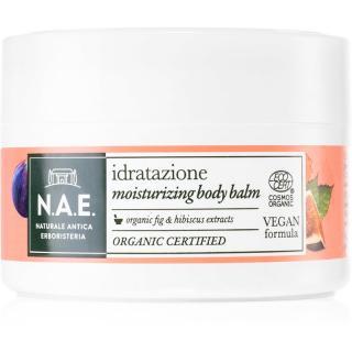 N.A.E. Idratazione hydratační tělový balzám 200 ml dámské 200 ml