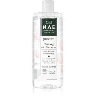 N.A.E. Purezza jemná micelární voda 500 ml dámské 500 ml