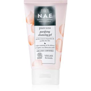 N.A.E. Purezza jemný čisticí gel 150 ml dámské 150 ml