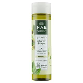N.A.E. Regenerační šampon pro suché vlasy Riparazione  250 ml dámské