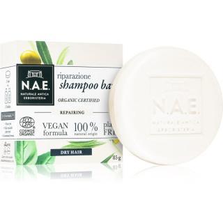 N.A.E. Riparazione tuhý šampon pro suché vlasy 85 g dámské 85 g
