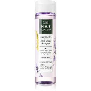 N.A.E. Semplicita čisticí šampon pro normální vlasy 250 ml dámské 250 ml