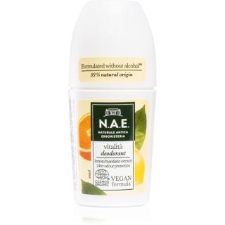 N.A.E. VITALITÀ jemný deodorant roll-on bez obsahu hliníku 50 ml dámské 50 ml