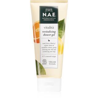 N.A.E. VITALITÀ osvěžující sprchový gel 200 ml dámské 200 ml