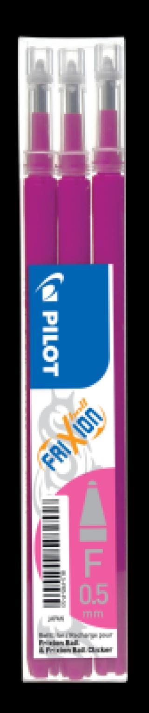 Náplň Pilot 2065, FriXion 0,5 - růžová