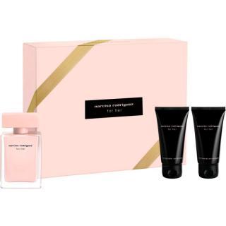Narciso Rodriguez For Her dárková sada XXXV. pro ženy dámské
