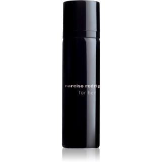 Narciso Rodriguez For Her deodorant ve spreji pro ženy 100 ml dámské 100 ml