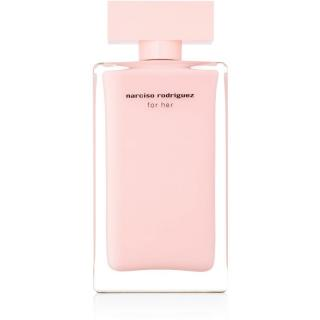 Narciso Rodriguez For Her parfémovaná voda pro ženy 100 ml dámské 100 ml