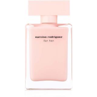 Narciso Rodriguez For Her parfémovaná voda pro ženy 50 ml dámské 50 ml