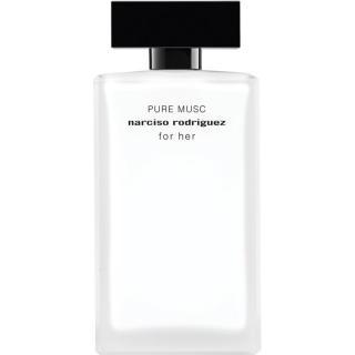 Narciso Rodriguez For Her Pure Musc parfémovaná voda pro ženy 100 ml dámské 100 ml
