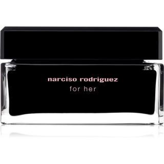 Narciso Rodriguez For Her tělový krém pro ženy 150 ml dámské 150 ml