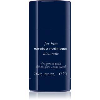 Narciso Rodriguez For Him Bleu Noir deostick pro muže 75 g pánské 75 g
