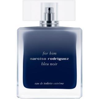 Narciso Rodriguez For Him Bleu Noir Extrême toaletní voda pro muže 100 ml pánské 100 ml