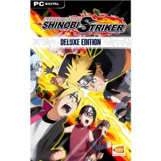 NARUTO TO BORUTO: SHINOBI STRIKER Deluxe Edition (PC) DIGITAL