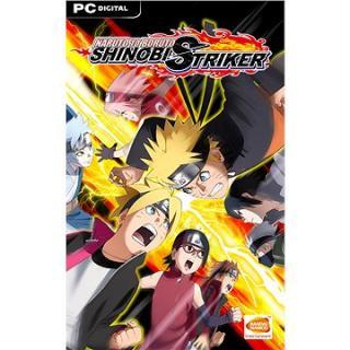 NARUTO TO BORUTO: SHINOBI STRIKER (PC) DIGITAL