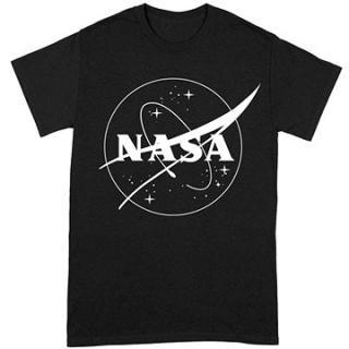 NASA - Insignia Logo - tričko