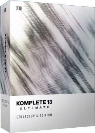 Native Instruments KOMPLETE 13 ULTIMATE CE UPG KU8-13