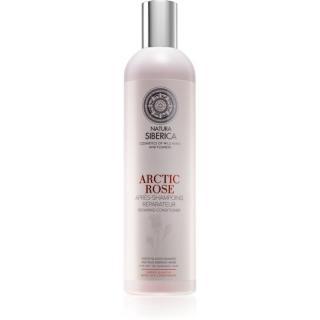 Natura Siberica Copenhagen Arctic Rose regenerační kondicionér pro suché a poškozené vlasy 400 ml dámské 400 ml