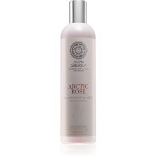 Natura Siberica Copenhagen Arctic Rose regenerační šampon pro suché a poškozené vlasy 400 ml dámské 400 ml