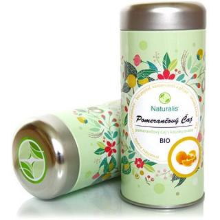 Naturalis Pomerančový Čaj BIO 70 g