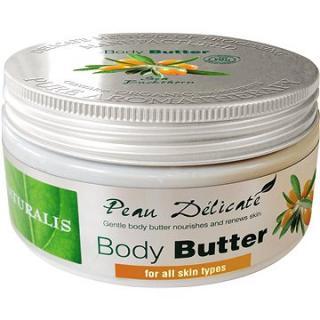 NATURALIS Tělové máslo Sea Buckthorn 300 g